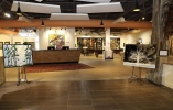 Artworld Fine Art Gallery, Custom Framing & Event Venue