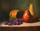 Still Life Painting - SOLD