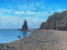 Myself, my wife, and our three children camp in Cape Chignecto every year we can.